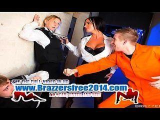 Brazzers - सभी या nothing- Licia सोलिस और डैनी घ