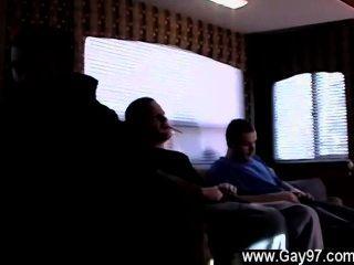 समलैंगिक लोग इस एक आर.वी. पागल सीधे लड़कों से भरा हमारे लिए एक नियमित रूप से दिन है,