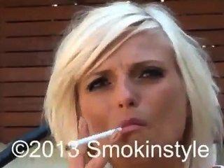 सारा धूम्रपान