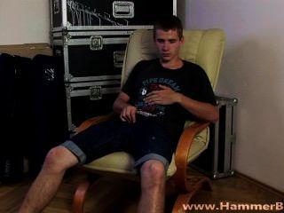 घर hammerboys टीवी से अकेले जेरेमी युवा