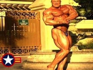 musclebull मार्कस Ruhl - 9 साल के परिवर्तन