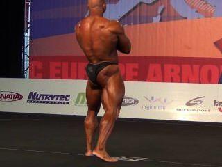 musclebulls: अर्नोल्ड क्लासिक शौकिया मैड्रिड 2014 100 किलो तक