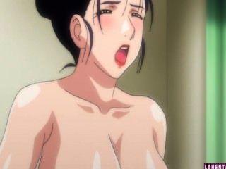 दो hentai लड़कियां गड़बड़ और दर्ज हो जाता है