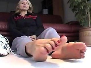 सेक्सी पैर और मोजे भाग 2 pov