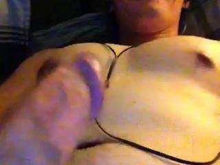 निक वाटसन: प्यारा bedimpled मुर्गा चूसने वाला