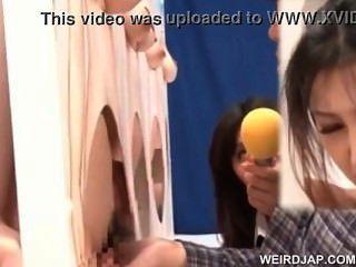 नग्न cuties जापानी pussies japan-adult.com/pornh उँगलियों हो जाता है