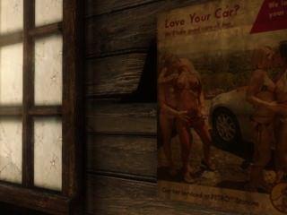नतीजा NV के लिए अद्वितीय अश्लील पोस्टर addon: pornout नई वेगास