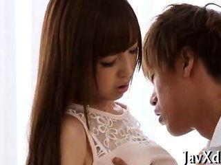 किसी न किसी बालों वाले जापानी Playgirl अच्छी तरह से japan-adult.com/pornh है