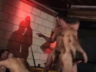बाहर सार्वजनिक घर पेशेवर (2006) पिछले दरवाजे लूट rimming लड़कों - समलैंगिक!