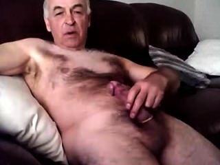 पिताजी wanking