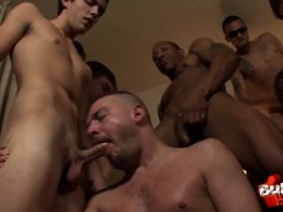 Порно-кастинг прошёл