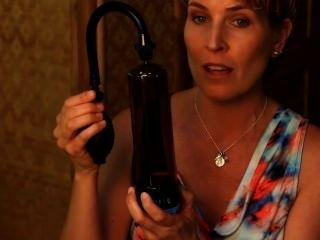 एईएस बिजली लिंग पंप समीक्षा वीडियो सबसे बेच शुरुआती - अब खरीदें!