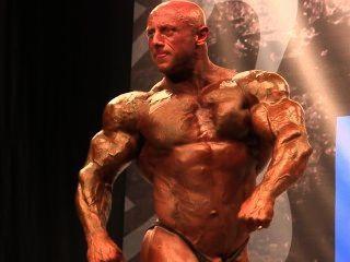 roidgutted muscledad साइमन - Nabba ब्रह्मांड 2014
