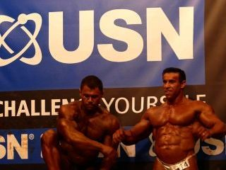 musclebulls परिणाम - कक्षा 4 - Nabba ब्रह्मांड 2014