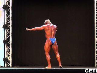 प्रो musclebull danius barzinskas ग्रां प्री घर प्रो 2014
