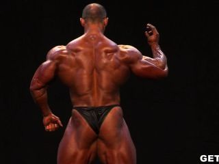 प्रो musclebull अलेक्सई shabunya ग्रां प्री घर प्रो 2014