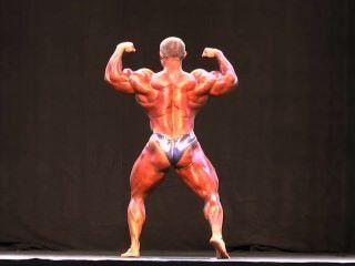 प्रो musclebull एलेक्सी lesukov ग्रां प्री घर प्रो 2014