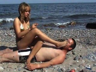 सबसे अच्छा समुद्र तट footworship 2