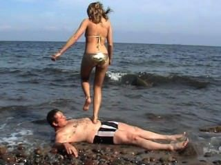 सबसे अच्छा समुद्र तट पैर की पूजा 1