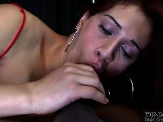 Pinko बड़े स्तन के साथ रेड इंडियन किन्नर किन्नर