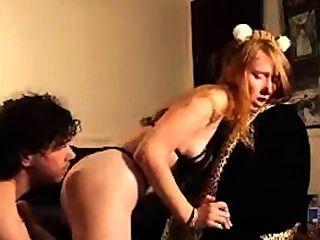 जर्मन शौकिया सेक्स