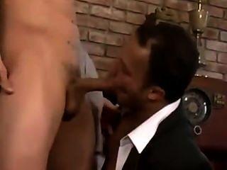 Topher DiMaggio बकवास फ्रेंको फेरारी