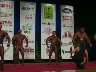 musclebulls 2014 में कैलिफोर्निया स्टेट चैम्पियनशिप शरीर सौष्ठव