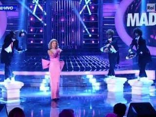 वेरोनिका-माया-ए-मैडोना-आईएल Seno-nudo-एक-कहानी