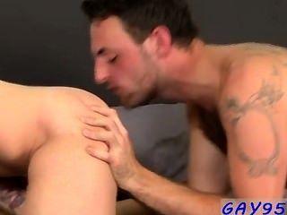 समलैंगिक वीडियो एंड्रो Maas और रिले टेस
