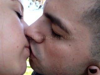DM1 पूरी वीडियो चुंबन