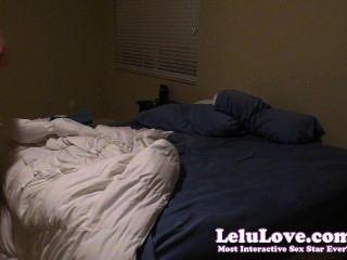 Lelu प्यार-मस्ती के घर का सेक्स टेप
