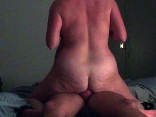 वास्तविक सींग का बना milf संभोग
