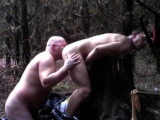 लोग जंगल में मंडरा रहे हैं और कमबख्त # 2