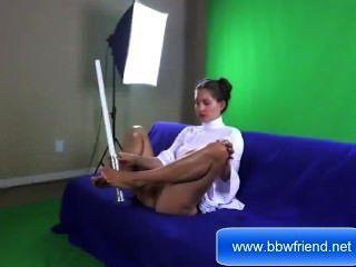 एड्रियाना bbwfriend.net के लिए कास्टिंग