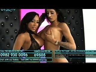 सवाना माई और प्रीति BSX 2