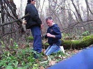 जंगल में मंडरा ... चूसने !!