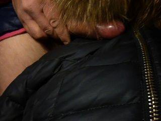 शुक्राणु Moncler kurtka seks