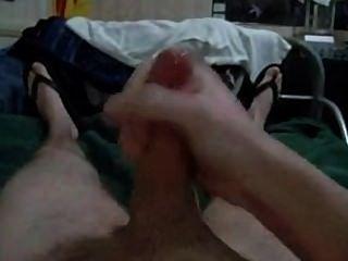 शौकिया किशोर अकेला लड़का घर हस्तमैथुन, पीओवी