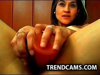 गर्म लैटिन लड़की डी पी camlive trendcams।कॉम