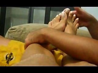 लाड़ प्यार पैर