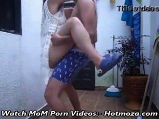 ब्राजील चाची और बेटे को सेक्स - hotmoza.com