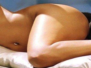 किम कार्दशियन HD में नग्न संकलन!