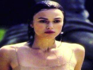 केइरा नाइटली HD में नग्न संकलन!