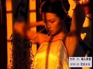तांग राजवंश 03 के महल के रहस्य का इतिहास