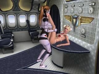 3D Android सेक्स कमबख्त समलैंगिकों 02