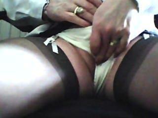 गीला panty हाजिर और अधिक