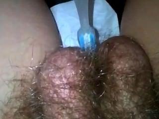 नकली टैक्सी माताओं टूथब्रश बकवास
