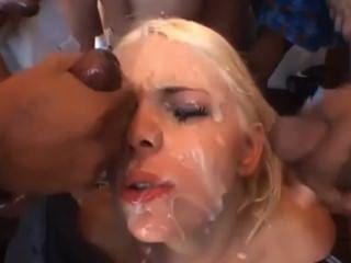 वीर्य के चेहरे: मिस्सी मुनरो