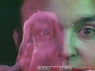 विंटेज स्ट्रिप क्लब सेक्स कल्पना (टाइम्स स्क्वायर पट्टी, 1983)