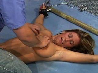 स्टेसी lynn- क्लासिक: गुदगुदी चुनौती